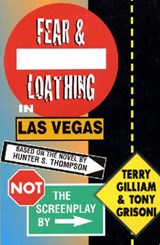 Fear and Loathing in Las Vegas | Terry Gilliam |