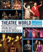 Theatre World, 2006-2007 |  |