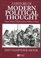 A History of Modern Political Thought | Iain Hampsher-Monk |