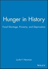 Hunger in History | Lucile F. Newman |