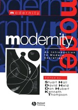Modernity | Stuart Hall |