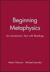 Beginning Metaphysics