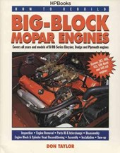 How to Rebuild Big-Block Mopar Engines | Don Taylor |