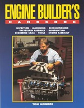 Engine Builder's Handbook | Tom Monroe |