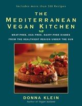 The Mediterranean Vegan Kitchen | Donna Klein |