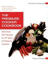 The Pressure Cooker Cookbook | Toula Patsalis |