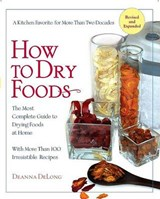 How to Dry Foods | Deanna Delong |