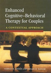 Enhanced Cognitive- Behavorial Therapy for Couples | Epstein, Norman B.; Baucom, Donald H. |