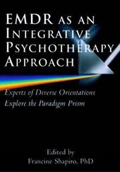 Emdr as an Integrative Psychotherapy Approach |  |