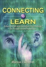 Connecting to Learn | Marcia J. Scherer |