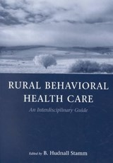 Rural Behavioral Health Care |  |