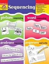 Sequencing | Evan-Moor Educational Publishers |