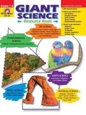 Giant Science Resource Book