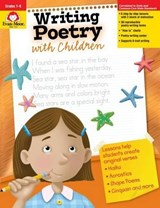 Writing Poetry with Children | Evan-Moor Educational Publishers |