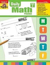 Daily Math Practice, Grade