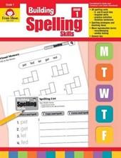 Building Spelling Skills Grade 1