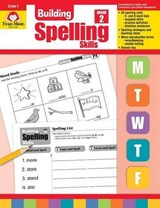 Building Spelling Skills Grade | Evan-Moor Educational Publishers |