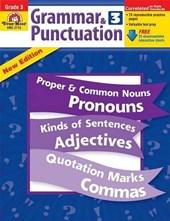 Grammar & Punctuation Grade