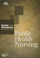 Public Health Nursing | American Nurses Association |