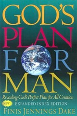 God's Plan for Man | Finis Jennings Dake |