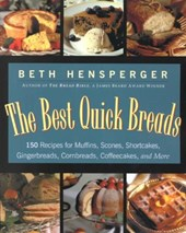The Best Quick Breads | Beth Hensperger |
