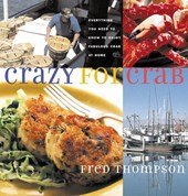 Crazy for Crab