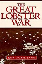 Great Lobster War