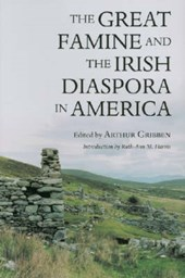 The Great Famine and the Irish Diaspora in America