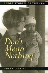 Don't Mean Nothing | Susan O'neill |