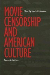 Movie Censorship And American Culture | auteur onbekend |