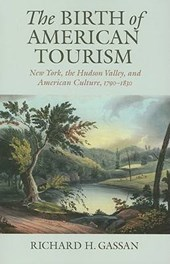 The Birth of American Tourism