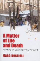 A Matter of Life and Death | Marc Boglioli |
