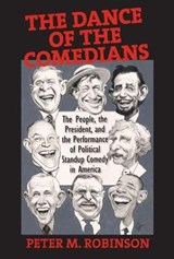 The Dance of the Comedians | Peter M. Robinson |