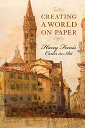 Creating a World on Paper