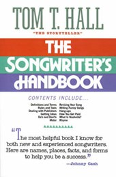 The Songwriter's Handbook | Tom T. Hall |