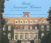 Great American Houses and Their Architectural Styles | Virginia; McAlester |