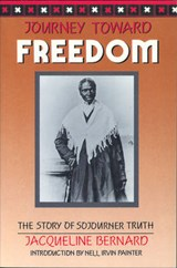 Journey Toward Freedom | Jacqueline Bernard |