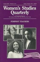 Feminist Teachers