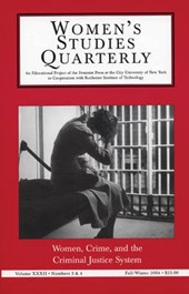 Women, Crime, and the Criminal Justice System |  |