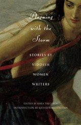 Arguing with the Storm | auteur onbekend |