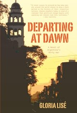 Departing at Dawn | Gloria Lise |