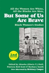 But Some of Us Are Brave |  |