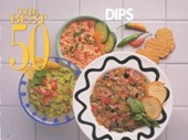The Best 50 Dips