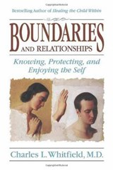 Boundaries and Relationships | Charles Whitfield |