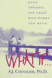 What If . . . | A. J. Chevalier |