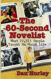 The 60-Second Novelist