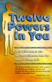 The Twelve Powers in You