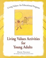 Living Values Activities for Young Adults | Tillman, Diane ; Belgrave, Myrna |