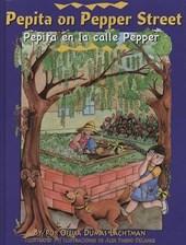 Pepita on Pepper Street/ Pepita En La Calle Pepper