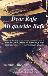 Dear Rafe/ Mi Querido Rafa